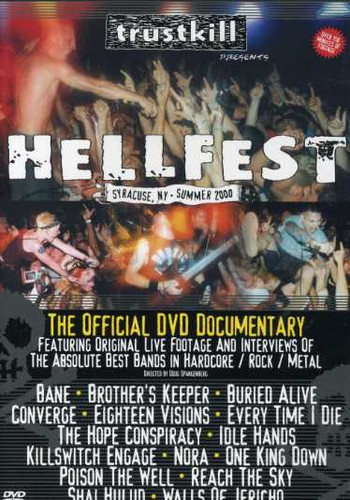 Hellfest 2000 [Documentary]