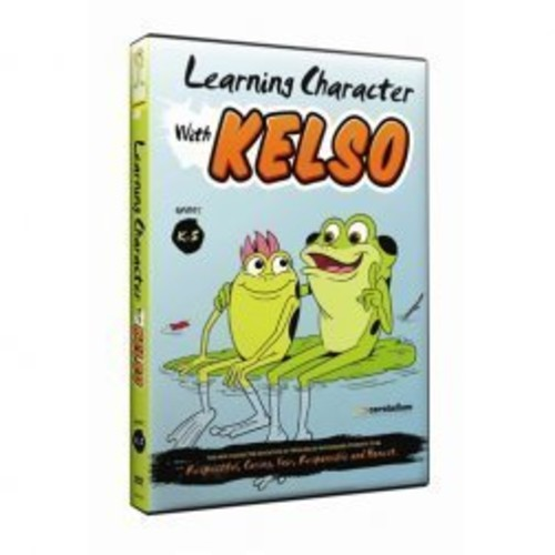Learning Character with Kelso