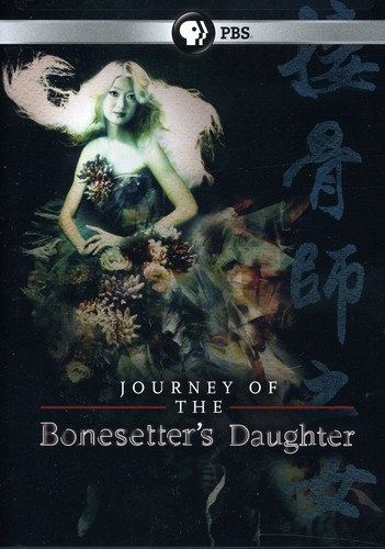 The Journey of the BonesetterS Daughter