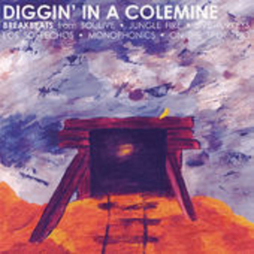 Diggin' in a Colemine /  Various