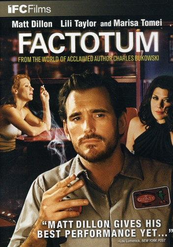 Factotum [Dolby] [Widescreen]