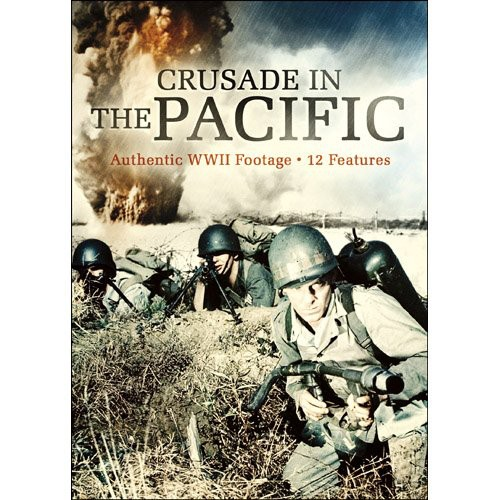 War Classics: Crusade In The Pacific, Vol. 2 [Single Disc]