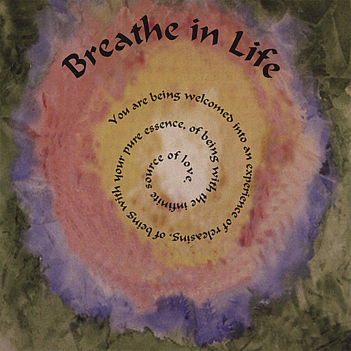 Breathe in Life