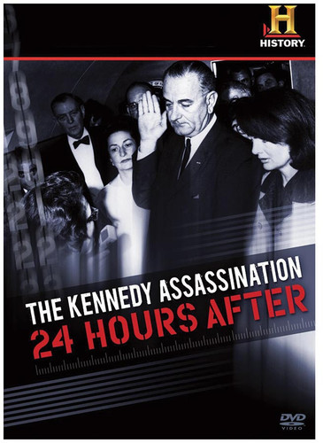 Kennedy Assassination: 24 Hours After