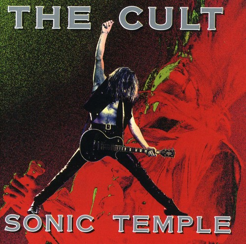 Sonic Temple [Remastered]