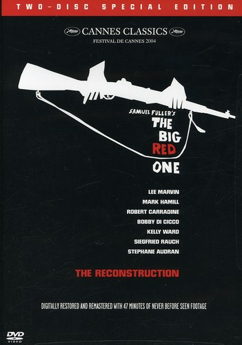 The Big Red One (The Reconstruction)