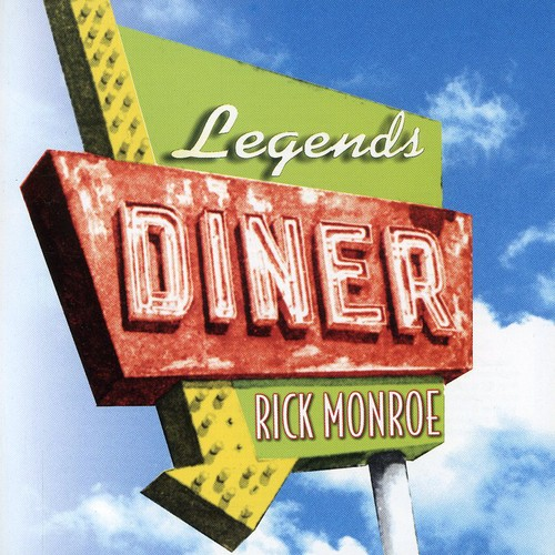 Legends Diner
