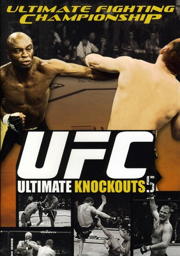 Ultimate Knockouts 5