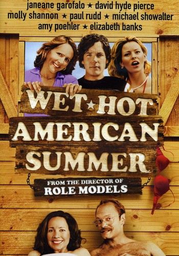 Wet Hot American Summer [WS] [Repackaged] [With New Litho]