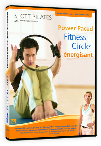 Power Paced Fitness Circle (Eng/ Fre)