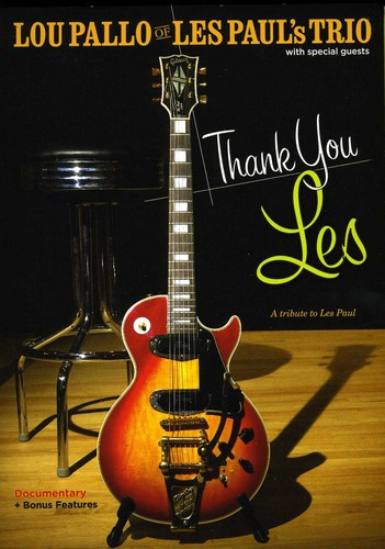 Thank You Les