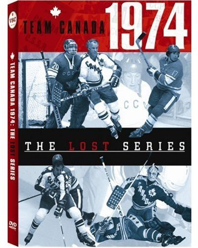 Lost Series: 1974 Canada Russia Hockey Summit [Import]