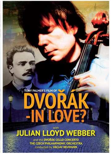 Dvorak in Love