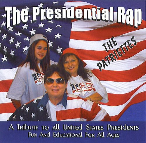 Presidential Rap