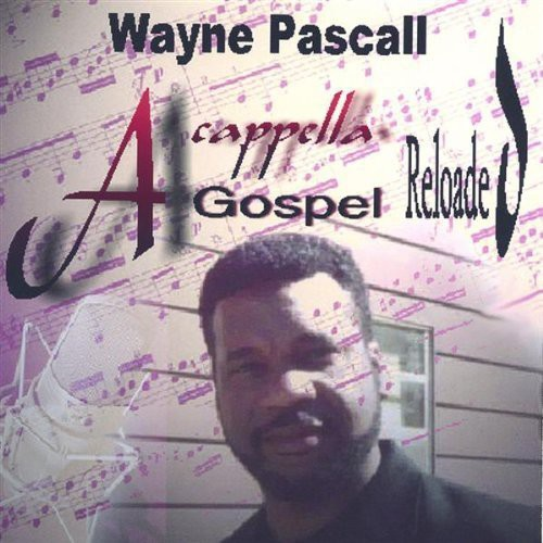 Acappella Gospel Reloaded 1