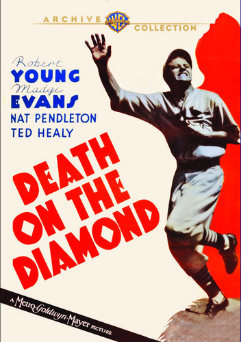 Death on the Diamond