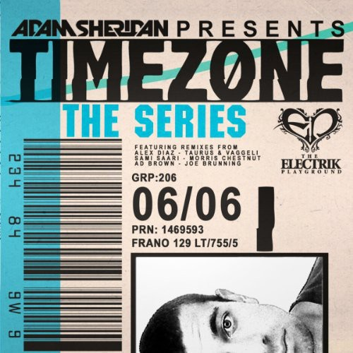Timezone the Series [Import]