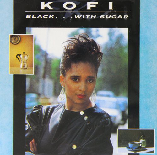 Black with Sugar [Import]