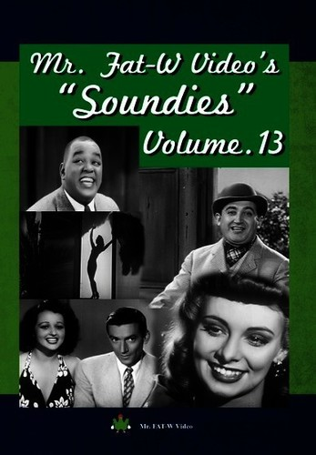 Soundies, Vol. 13