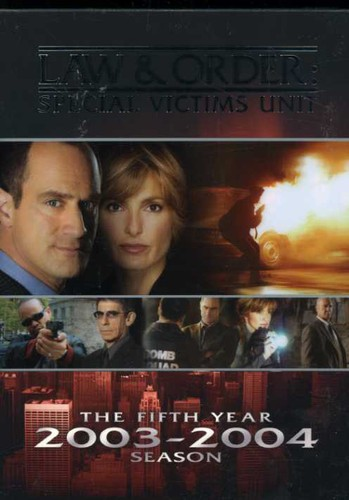 Law & Order - Special Victims Unit: The Fifth Year