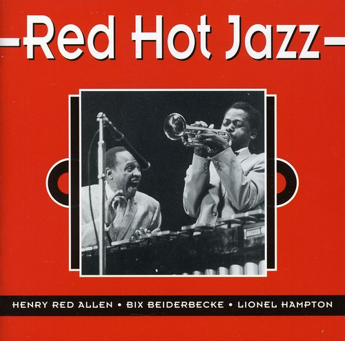 Red Hot Jazz