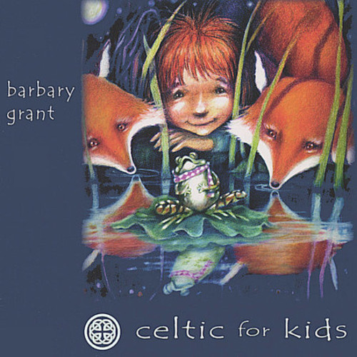 Celtic for Kids