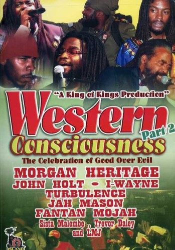 Western Conciousness 2005 2 /  Various