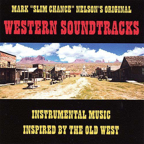 Western Soundtracks