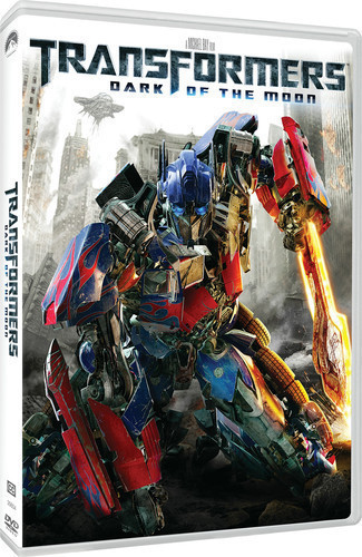 Transformers: The Dark Of The Moon [WS]
