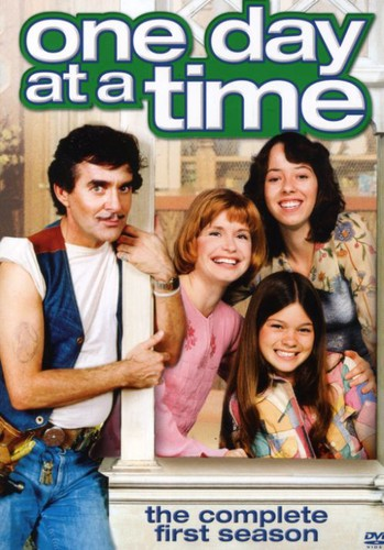One Day at a Time: The Complete First Season