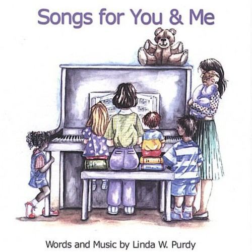 Songs for You & Me