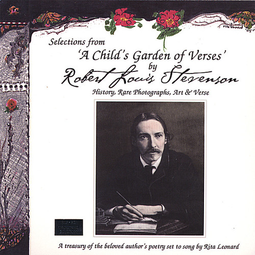 Selections from 'A Child's Garden of Verses' By Ro