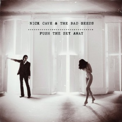 Push the Sky Away