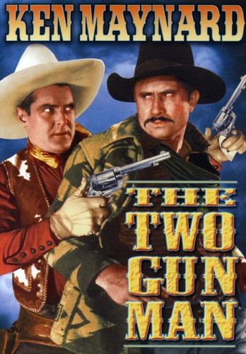 The Two Gun Man