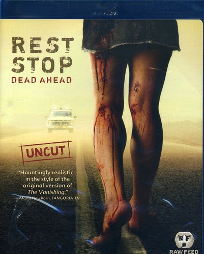 Rest Stop: Dead Ahead [Widescreen] [Uncut]
