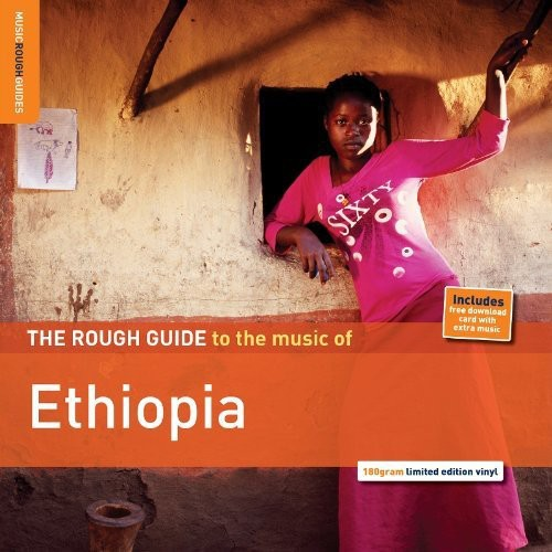 Rough Guide To Ethiopia