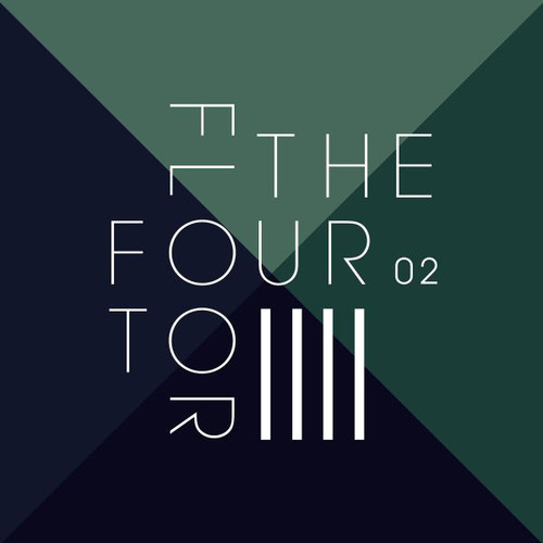 Four to the Floor 02 /  Various