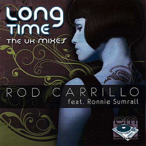 Long Time: The UK Remixes
