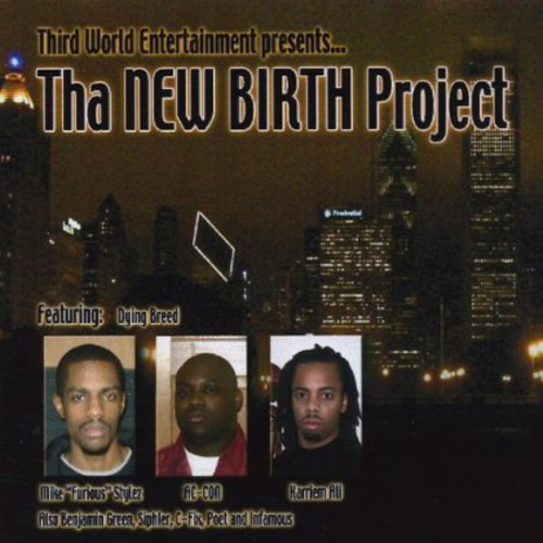 Tha New Birth Project /  Various