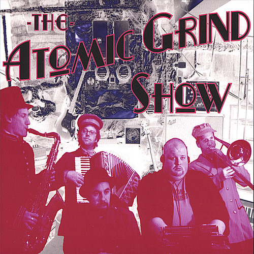 Atomic Grind Show
