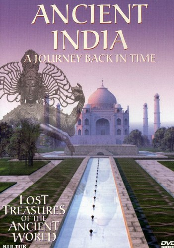 Lost Treasures 3: Ancient India