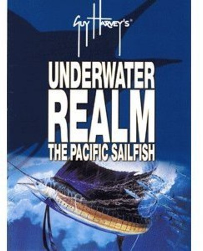 Guy Harvey Underwater Realm: The Pacific Sailfish