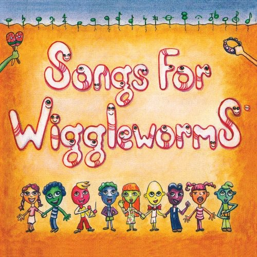 Songs for Wiggleworms /  Various