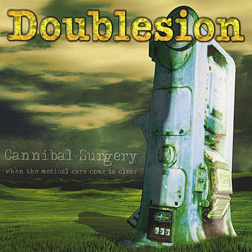 Cannibal Surgery