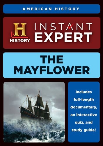 Instant Expert: Mayflower