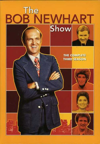 The Bob Newhart Show: The Complete Third Season