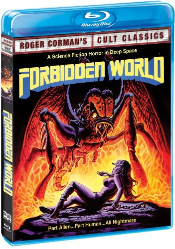 Forbidden World [Widescreen]