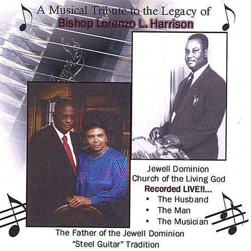 Musical Tribute to the Legacy of Bishop Lorenzo L.