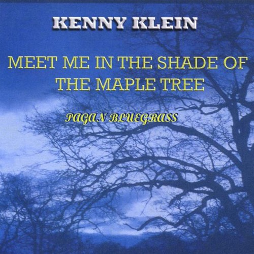 Meet Me in the Shade of the Maple Tree