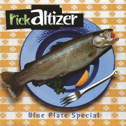 Blue Plate Special-European Version